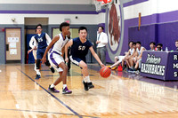 Thad Fenton   2018 RICE MIDDLE SCHOOL BOYS 8TH GRADE BASKETBALL